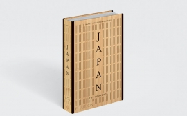 Japan. The Cookbook.