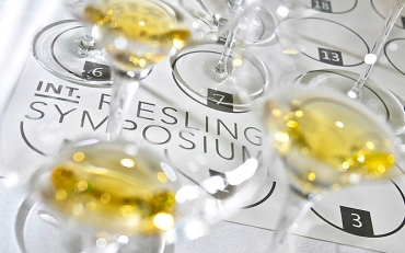 Nachlese: Das Internationale Riesling Symposium 2017 (1.Teil)
