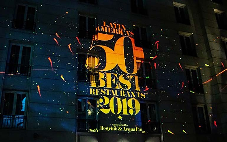 "Peru top in den ""50 besten Restaurants Lateinamerikas"""